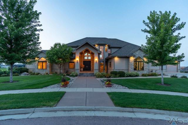 2704 W Dalston Cir, Sioux Falls, SD 57108 (MLS #21805723) :: Tyler Goff Group