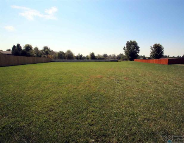 805 S Perry Ln, Harrisburg, SD 57032 (MLS #21805750) :: Tyler Goff Group