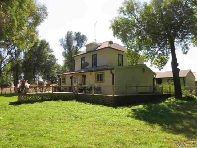29905 478th Ave, Alcester, SD 57001 (MLS #21805751) :: Tyler Goff Group