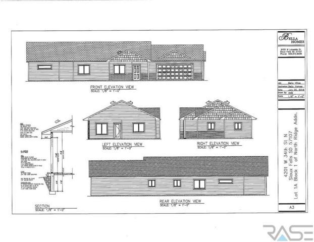 4201 W 34th St N N, Sioux Falls, SD 57107 (MLS #21805803) :: Tyler Goff Group