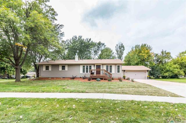 409 Grand Ave, Harrisburg, SD 57032 (MLS #21805814) :: Tyler Goff Group