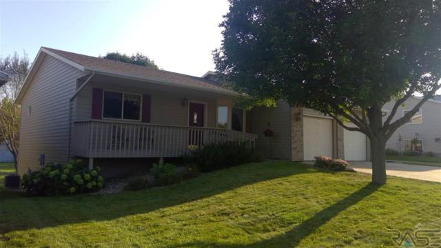 6109 W 43rd St, Sioux Falls, SD 57106 (MLS #21805820) :: Tyler Goff Group