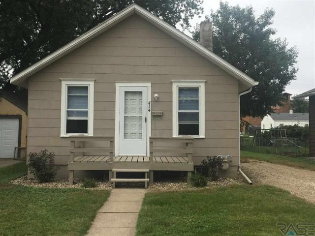 414 S Lyndale Ave, Sioux Falls, SD 57104 (MLS #21805840) :: Tyler Goff Group