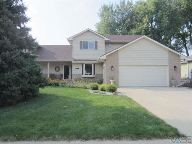 4003 W Newcomb St, Sioux Falls, SD 57106 (MLS #21805845) :: Tyler Goff Group