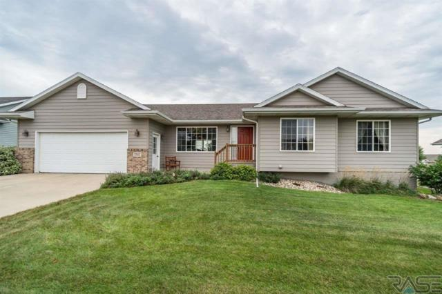 7317 W 53rd St, Sioux Falls, SD 57106 (MLS #21805850) :: Tyler Goff Group
