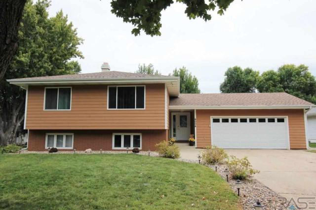 4004 S Watson Ave, Sioux Falls, SD 57106 (MLS #21805859) :: Tyler Goff Group