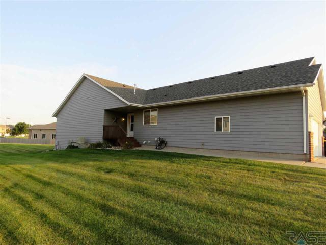 3501 W Hughes Pl, Sioux Falls, SD 57108 (MLS #21805860) :: Tyler Goff Group