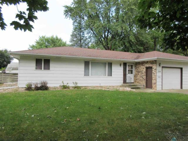 706 NW 3rd St, Madison, SD 57042 (MLS #21805873) :: Tyler Goff Group