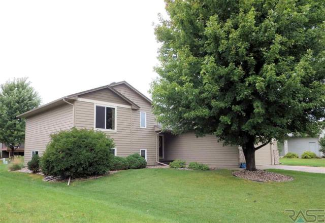 4121 S Bedford Ave, Sioux Falls, SD 57103 (MLS #21805924) :: Tyler Goff Group