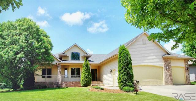 3809 Bedford Ave, Sioux Falls, SD 57103 (MLS #21805979) :: Tyler Goff Group
