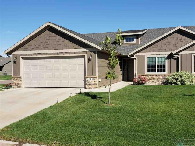 4318 W Townsley Pl, Sioux Falls, SD 57108 (MLS #21806010) :: Tyler Goff Group