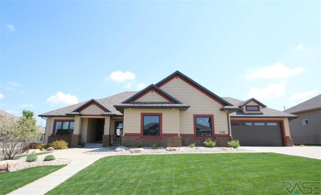 7500 S Chatworth Cir, Sioux Falls, SD 57108 (MLS #21806017) :: Tyler Goff Group