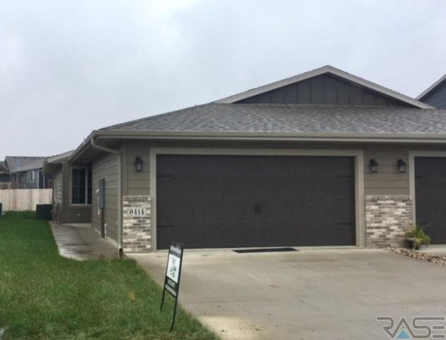 9414 W Gert St, Sioux Falls, SD 57106 (MLS #21806028) :: Tyler Goff Group