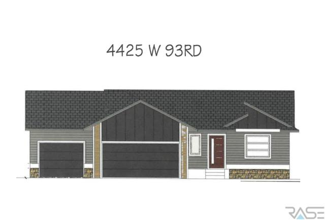 4425 W 93rd St, Sioux Falls, SD 57108 (MLS #21806242) :: Tyler Goff Group