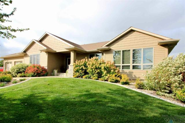 512 W Landscape Pl, Sioux Falls, SD 57108 (MLS #21806294) :: Tyler Goff Group