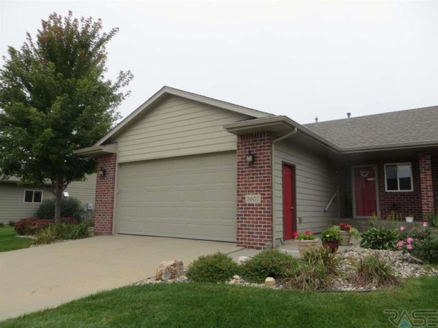3607 S Banyan Ave, Sioux Falls, SD 57110 (MLS #21806308) :: Tyler Goff Group