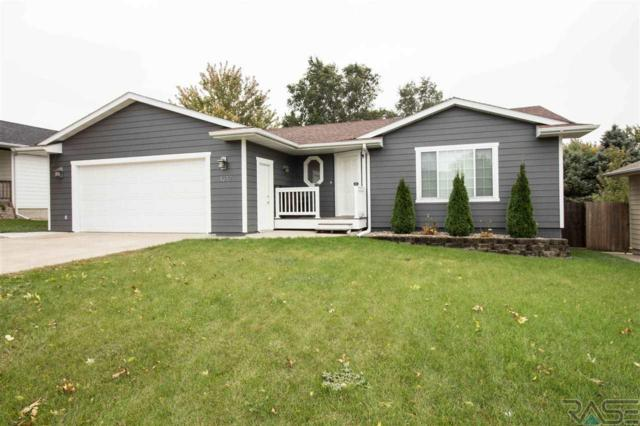 1317 E Old Hickory St, Sioux Falls, SD 57104 (MLS #21806436) :: Tyler Goff Group
