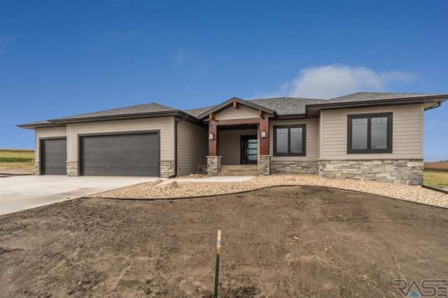 105 N Harvest Hill Cir, Sioux Falls, SD 57110 (MLS #21806438) :: Tyler Goff Group