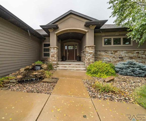 2305 S Copper Crest Trl, Sioux Falls, SD 57110 (MLS #21806441) :: Tyler Goff Group