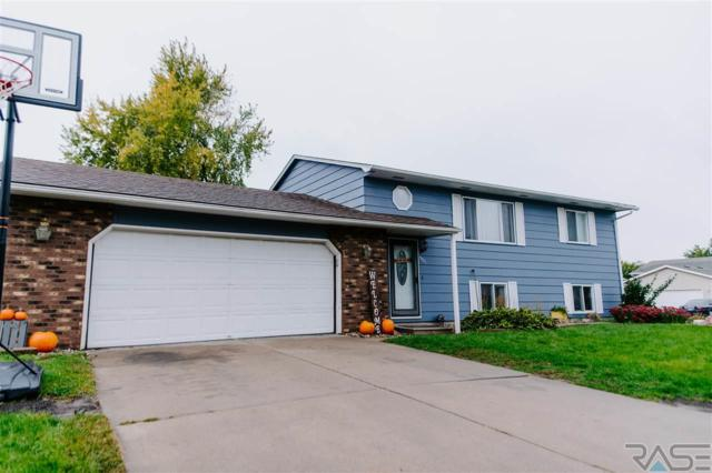 901 S Suburban Dr, Sioux Falls, SD 57110 (MLS #21806468) :: Tyler Goff Group