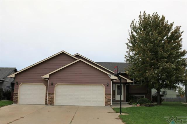 404 Claudia Ave, Harrisburg, SD 57032 (MLS #21806487) :: Tyler Goff Group