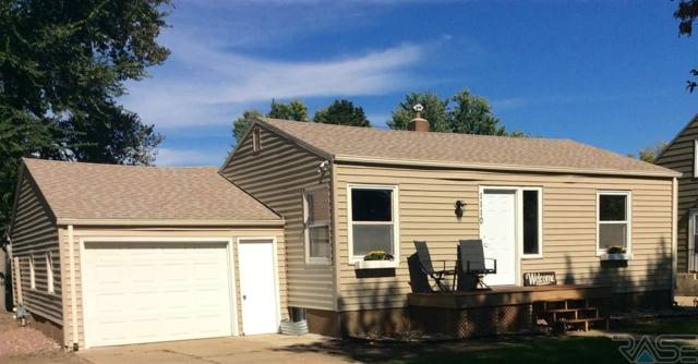 1110 Sunset Dr, Sioux Falls, SD 57105 (MLS #21806503) :: Tyler Goff Group
