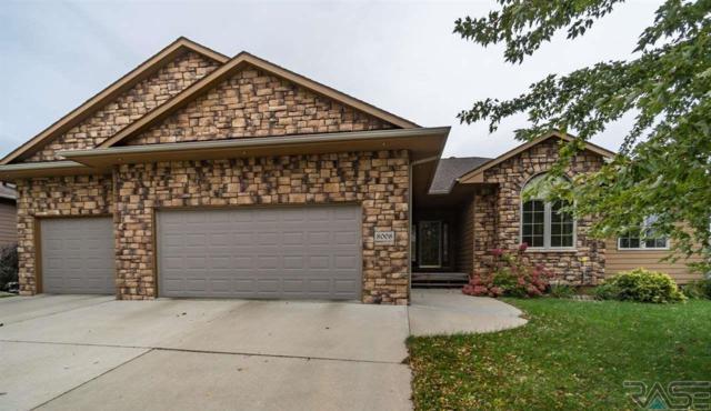 8008 S Grass Creek Dr, Sioux Falls, SD 57108 (MLS #21806504) :: Tyler Goff Group