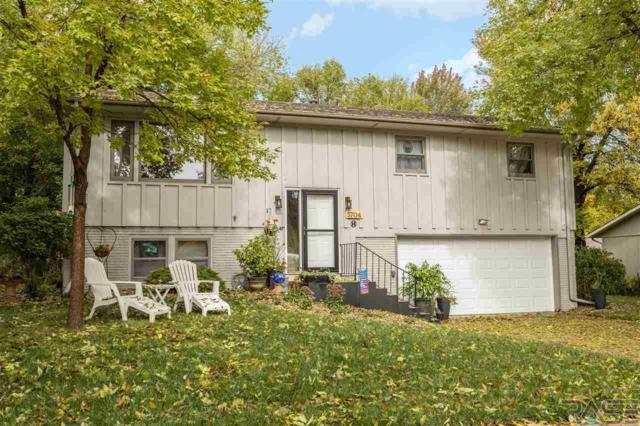 5704 W 36th St, Sioux Falls, SD 57106 (MLS #21806508) :: Tyler Goff Group