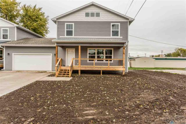 1104 E 3rd St, Sioux Falls, SD 57103 (MLS #21806512) :: Tyler Goff Group