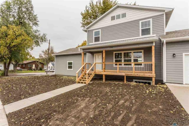 1100 E 3rd St, Sioux Falls, SD 57103 (MLS #21806513) :: Tyler Goff Group