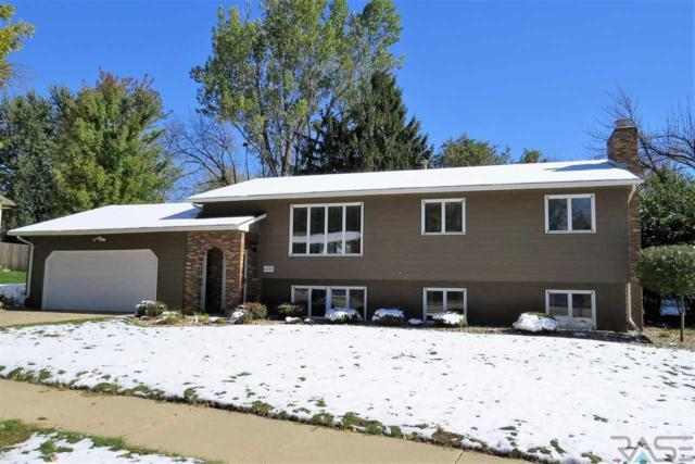 4208 S Woodwind Ln, Sioux Falls, SD 57103 (MLS #21806516) :: Tyler Goff Group
