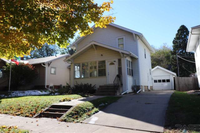 1311 S Prairie Ave, Sioux Falls, SD 57108 (MLS #21806519) :: Tyler Goff Group