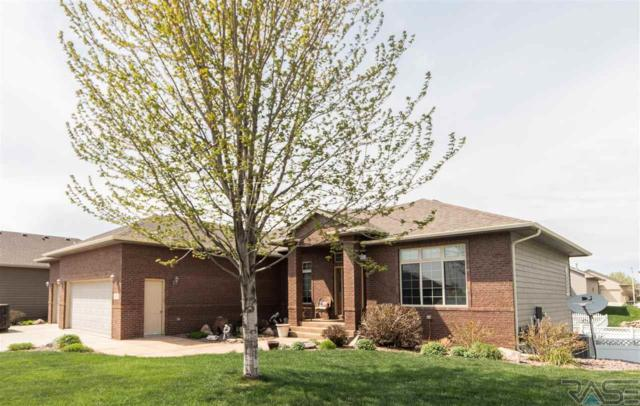 804 W Whispering Cir, Sioux Falls, SD 57108 (MLS #21806523) :: Tyler Goff Group