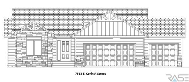 7513 E Corinth St, Sioux Falls, SD 57110 (MLS #21806551) :: Tyler Goff Group