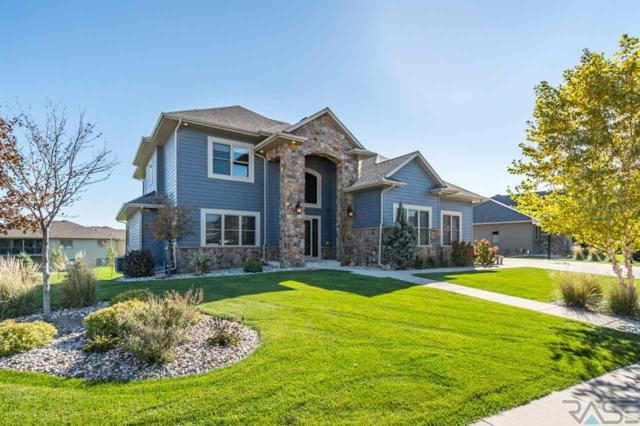 401 E Shadow Creek Ln, Sioux Falls, SD 57108 (MLS #21806580) :: Tyler Goff Group