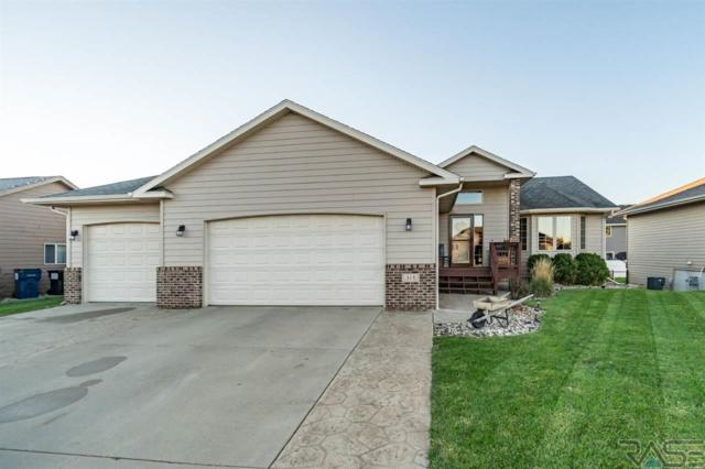 315 Ivy Rd, Tea, SD 57064 (MLS #21806615) :: Tyler Goff Group