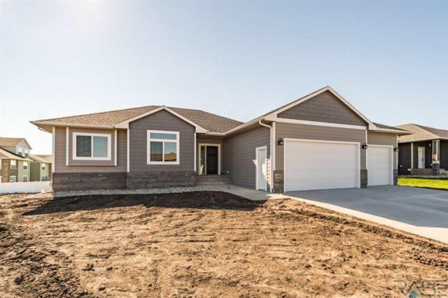 4813 E 53rd St, Sioux Falls, SD 57110 (MLS #21806617) :: Tyler Goff Group