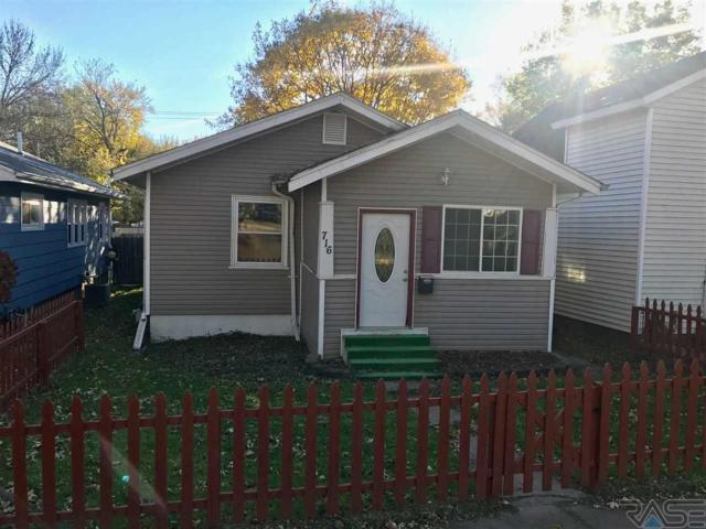 716 N Prairie Ave, Sioux Falls, SD 57103 (MLS #21806656) :: Tyler Goff Group