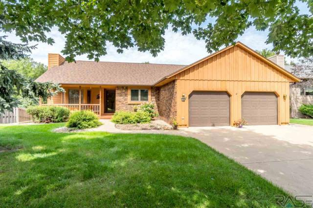 3104 E Marson Dr, Sioux Falls, SD 57103 (MLS #21806667) :: Tyler Goff Group