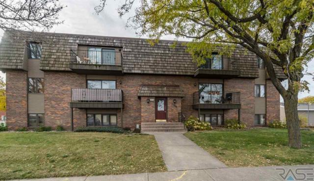 3548 S Gateway Blvd #104, Sioux Falls, SD 57106 (MLS #21806710) :: Tyler Goff Group