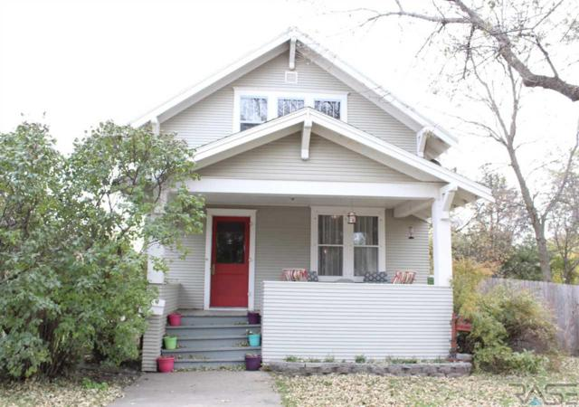 502 S Main St, Canton, SD 57013 (MLS #21806771) :: Tyler Goff Group