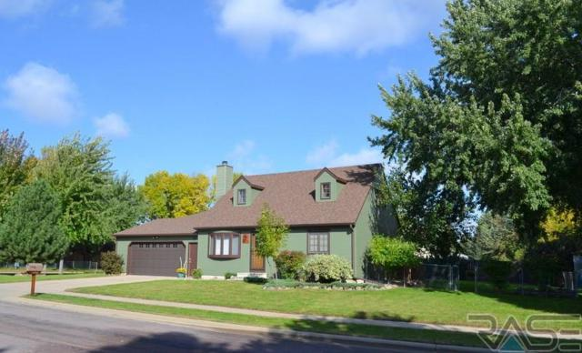 5904 W 61st St, Sioux Falls, SD 57106 (MLS #21806787) :: Tyler Goff Group