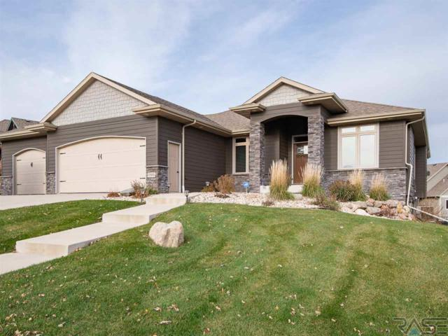 7305 S Ludlow Ln, Sioux Falls, SD 57108 (MLS #21806804) :: Tyler Goff Group
