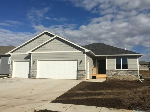 3828 S Attalia Ct, Sioux Falls, SD 57110 (MLS #21806811) :: Tyler Goff Group