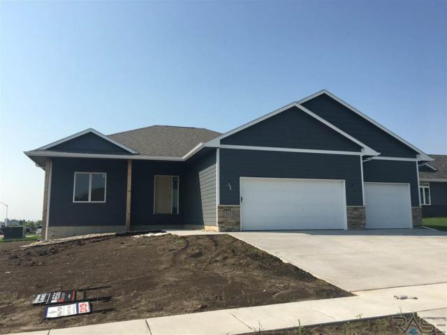 5113 E Big Horn Cir, Sioux Falls, SD 57110 (MLS #21806816) :: Tyler Goff Group