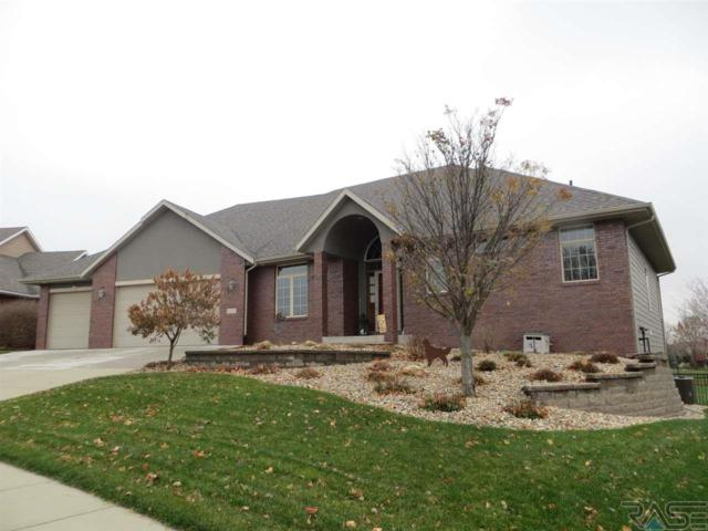 1332 W Wicklow Ct, Sioux Falls, SD 57108 (MLS #21806859) :: Tyler Goff Group