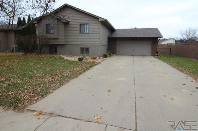 6004 W 53rd St, Sioux Falls, SD 57106 (MLS #21806910) :: Tyler Goff Group
