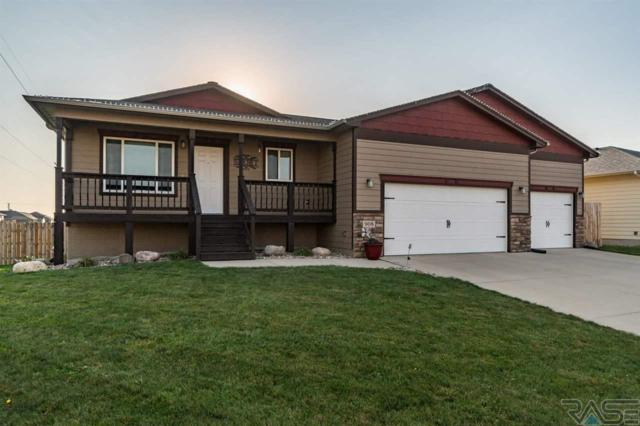 908 S Maria Ave, Sioux Falls, SD 57106 (MLS #21806925) :: Tyler Goff Group