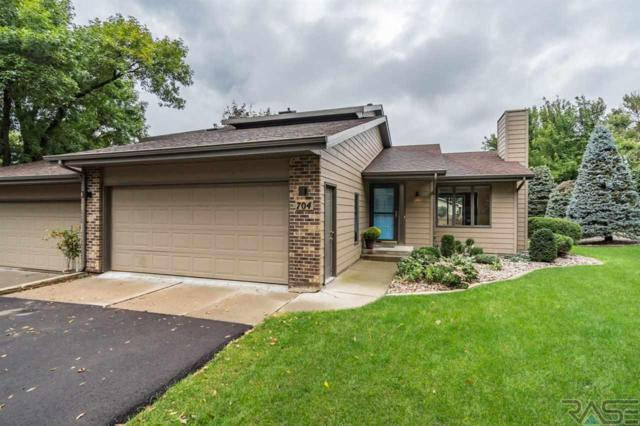 704 E 57th St, Sioux Falls, SD 57108 (MLS #21806936) :: Tyler Goff Group