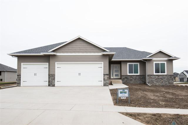 4408 S Safflower Ave, Sioux Falls, SD 57110 (MLS #21806947) :: Tyler Goff Group